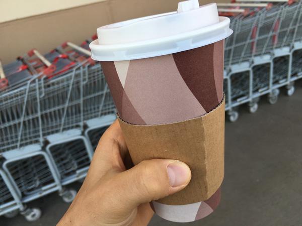 【改悪】コストコのカフェモカが増量したけど明らかに不味くなった原因は?