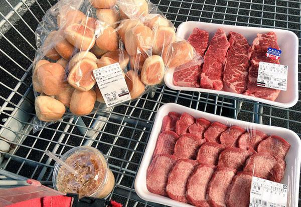 コストコのおすすめエース肉2選!4人前6000円以下ならコレ