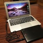 電源探しを卒業!ノートPC対応大容量モバイルバッテリー[700-BTL011]