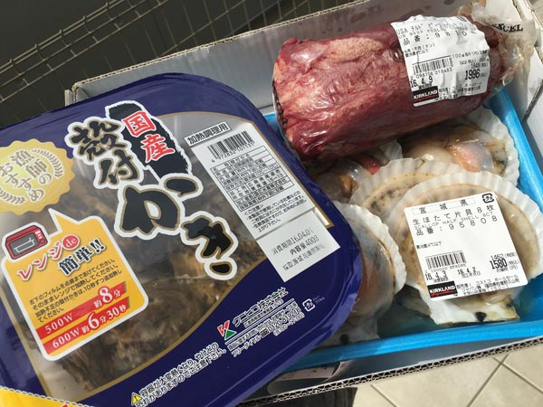 予算4000円!ちょっと贅沢なBBQにおすすめのコストコ食材3選