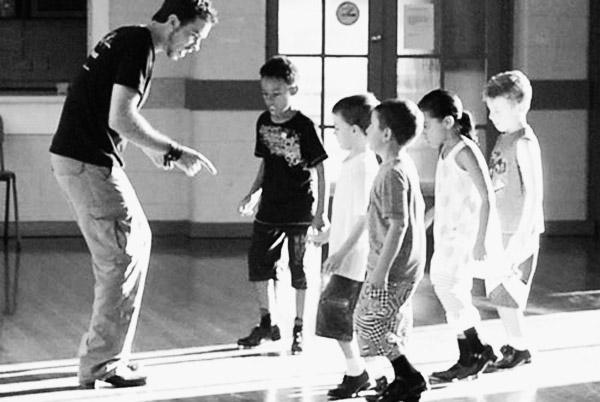 嫌われてるワケではない!発表会前にダンスの先生が厳しくなるただ一つの理由