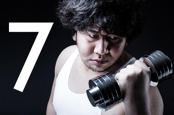 【新企画】7日間ダイエットで30代男子は何キロ痩せられるか?