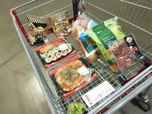 【まとめ】コストコのおすすめ冷凍食品はコレ!買ってよかった商品リスト