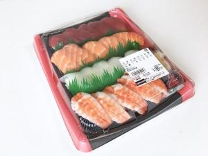 【まとめ】コストコのおすすめ寿司はコレ!買ってよかった商品リスト