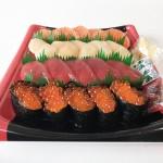 """新しくなったコストコの""""にぎり寿司20貫""""が美味。前バージョンとの比較まとめ"""