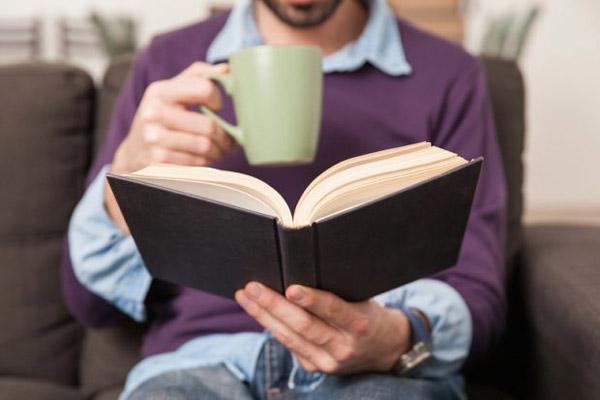 これから読書を始めたいあなたにピッタリな最初の1冊#賢者の書