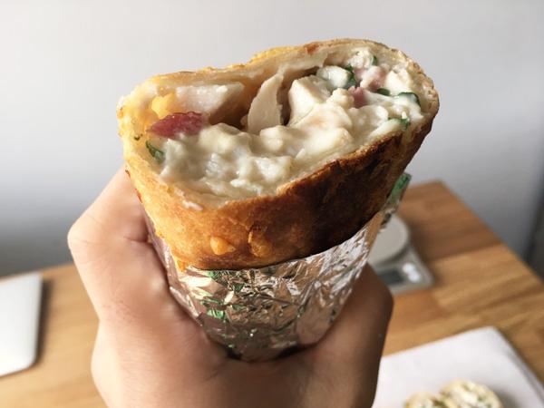 復活したコストコフードコートのチキンベイクをもっと美味しく食べる方法