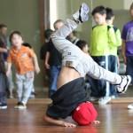 僕が幼少期の息子にブレイクダンスをさせたくない2つの理由