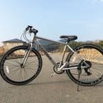 コストコの自転車[EISANクロスバイク20インチ]がお買い得すぎた