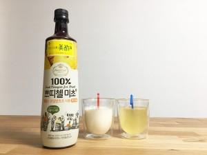 コストコのめいらく有機豆乳が美味!無調整なのに飲みやすい