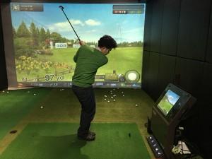 ライザップゴルフ福岡天神店の体験レッスンに申し込んでみた