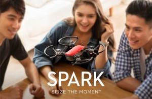 DJISpark(スパーク)を本体単品で購入して完全に後悔している件。というかこの売り方に納得がいかない