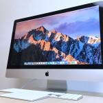 新型27インチiMac(2017)開封レビュー!メインマシンを据え置きにした経緯#散財