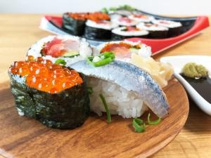 プチ贅沢!コストコのまぐろ3種とサーモン寿司が美味い#新商品