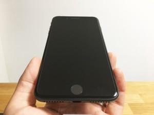 iPhone8Plus開封から初期設定までの流れ。「X」は何年後かでいいやと納得した
