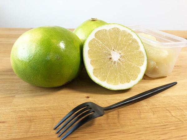 【コストコ】冬季限定果物メロゴールド(2.7kg)の美味しい食べ方