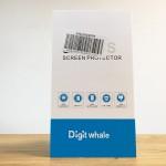 2枚で¥500。Amazon最安値のiPhone用ガラスフィルムの質を確かめてみた結果
