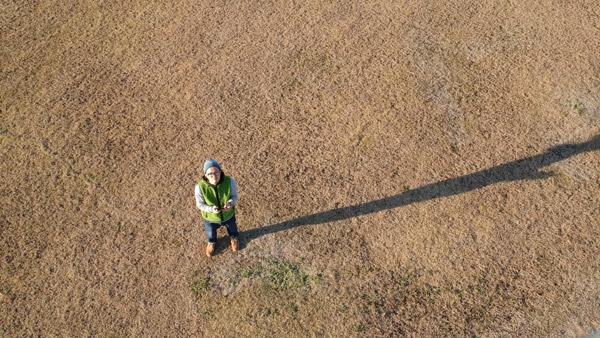 【DJISPARK】ドローンの空撮動画をiPhoneだけで編集してSNSにアップする作業フロー