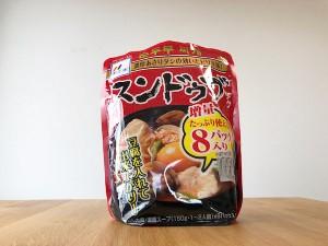 【コストコ】ひかり味噌 春雨スープ[秋冬限定]を食べた感想
