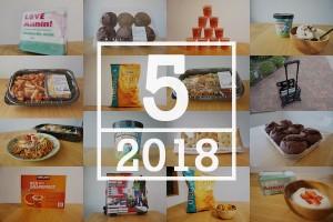 【ランキング】コストコの韓国食料品まとめ!おすすめ商品10選