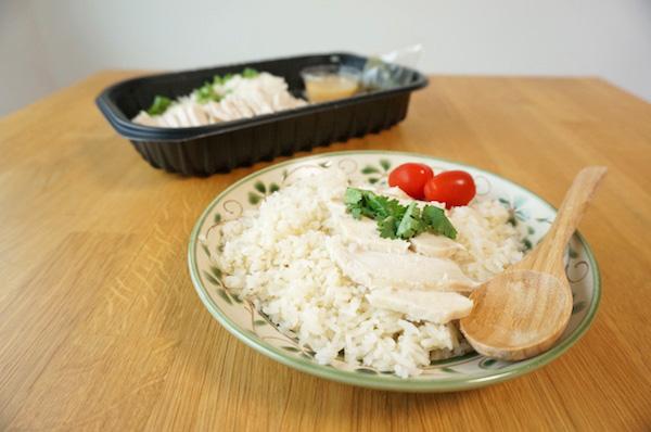 【コストコ】デリ新商品カオマンガイの美味しい食べ方&保存方法
