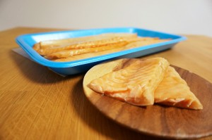 【コストコ】さばフィレ燻製(生食用)を食べた感想&保存方法