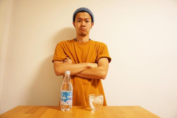 【検証】飲み物を水(炭酸水)のみで一週間過ごしてみる、という34歳の挑戦