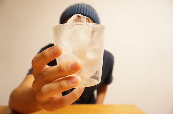 【結果発表】飲み物を水(炭酸水)しばりで一週間過ごしてみて変わったこと #34歳の挑戦
