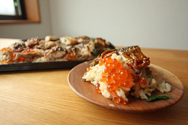 【コストコ】焼きさばと舞茸ちらし寿司が美味なので買うべき #新商品