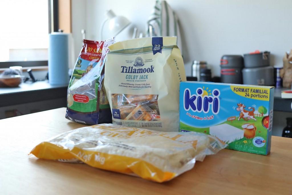 【ランキング】コストコのチーズまとめ!おすすめ商品5選