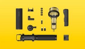 Osmo Pocket[DJI]の最低限揃えておくべきアクセサリーまとめ