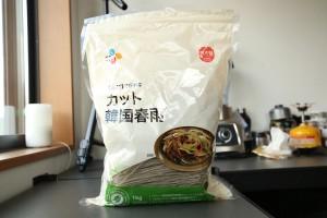 【コストコ】新商品のカット韓国春雨(CJジャパン)がコスパ抜群なので買うべき