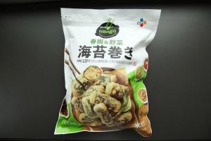 【コストコ】新商品ビビゴ(bibigo)冷凍春雨&野菜海苔巻き(キムマリ)が美味しいので買うべき
